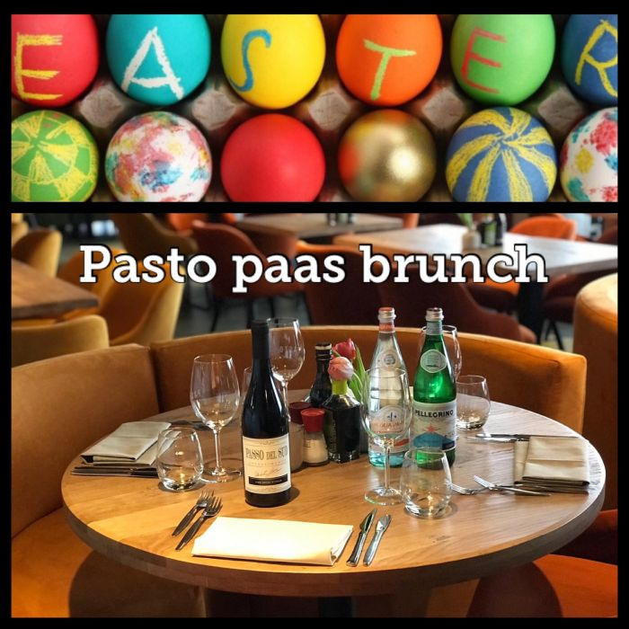 Pasto Paas Brunch